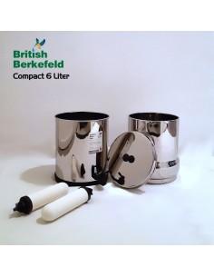 Crown Berkey Schwerkraft Wasserfilter