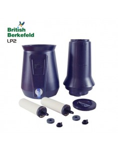 British Berkefeld Extreme Survival Outdoor Wasserfilter