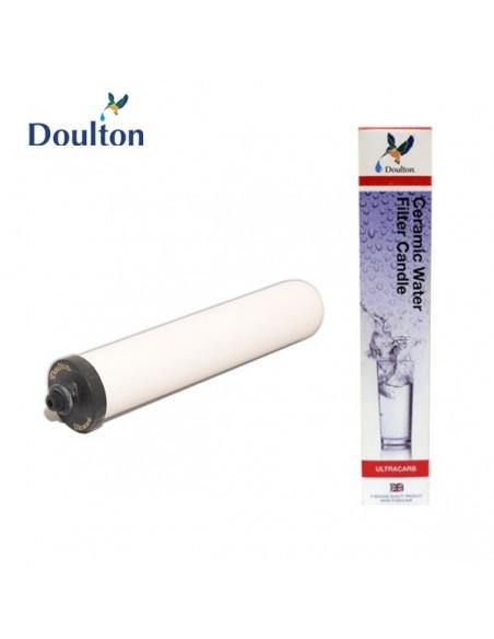 """Doulton Ultracarb 10"""" Ersatz Keramikelement"""