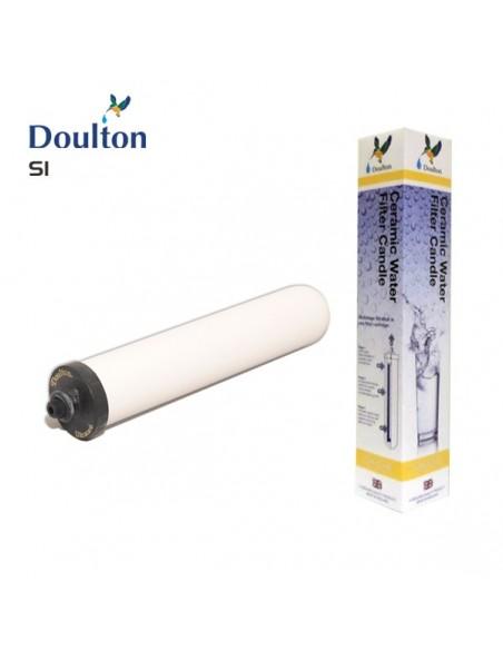 Doulton Supercarb SI Entkalkungsfilter