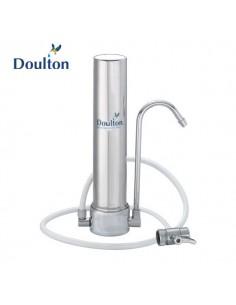 Doulton HCS Auftisch Wasserfilter