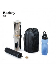 Go Berkey Outdoor Wasserfilter