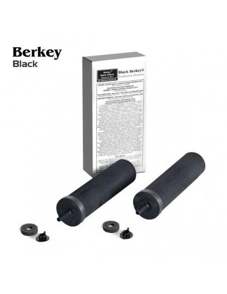 Black Berkey Filterelemente
