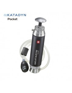 Katadyn Pocket Outdoor Wasserfilter