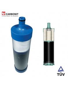 Carbonit Clario Ersatzfilter