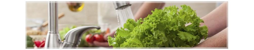 Küche Wasserfilter